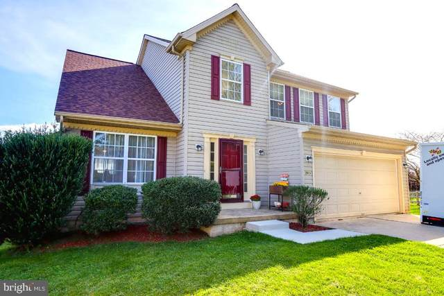 2905 Bachman Court, MANCHESTER, MD 21102 (#MDCR2002660) :: ExecuHome Realty