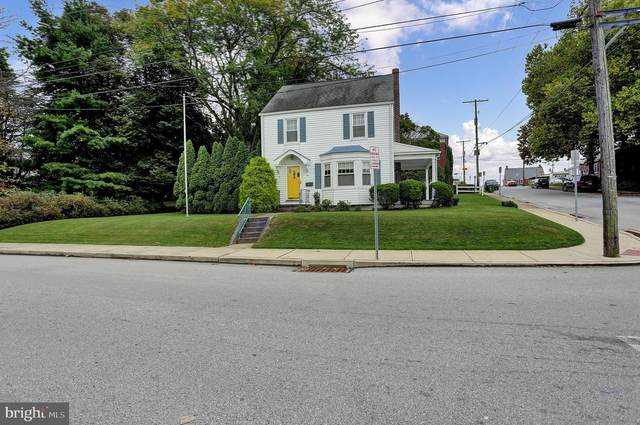 160 W Gay Street, RED LION, PA 17356 (#PAYK2006676) :: The Jim Powers Team