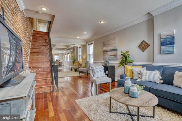 617 S East Avenue, BALTIMORE, MD 21224 (#MDBA2013362) :: The Maryland Group of Long & Foster Real Estate