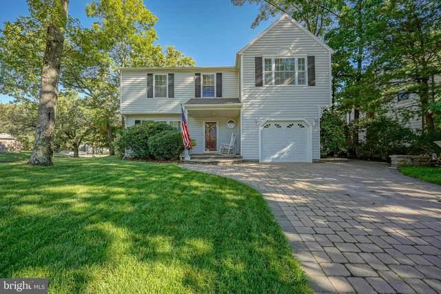 37 Sturbridge Drive, SICKLERVILLE, NJ 08081 (MLS #NJCD2007976) :: The Dekanski Home Selling Team