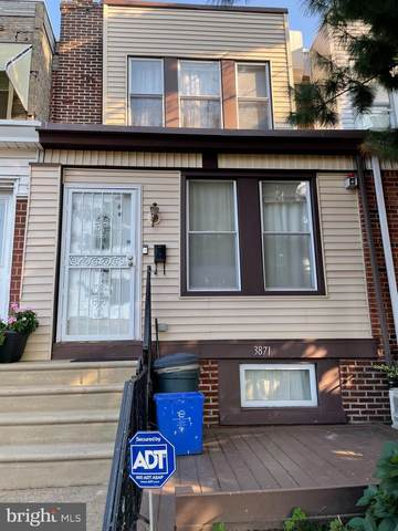 3871 Jasper Street, PHILADELPHIA, PA 19124 (#PAPH2032322) :: Paula Cashion | Keller Williams Central Delaware