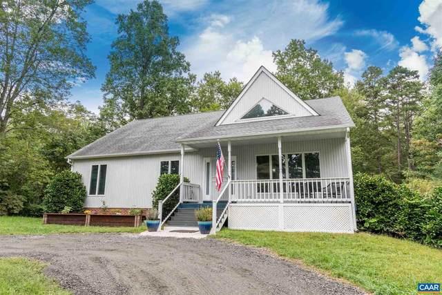 330 Horseshoe Rd, STANARDSVILLE, VA 22973 (#622357) :: Berkshire Hathaway HomeServices McNelis Group Properties