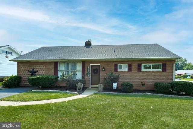 1910 Saint Regis Lane, LANCASTER, PA 17603 (#PALA2005732) :: The Joy Daniels Real Estate Group