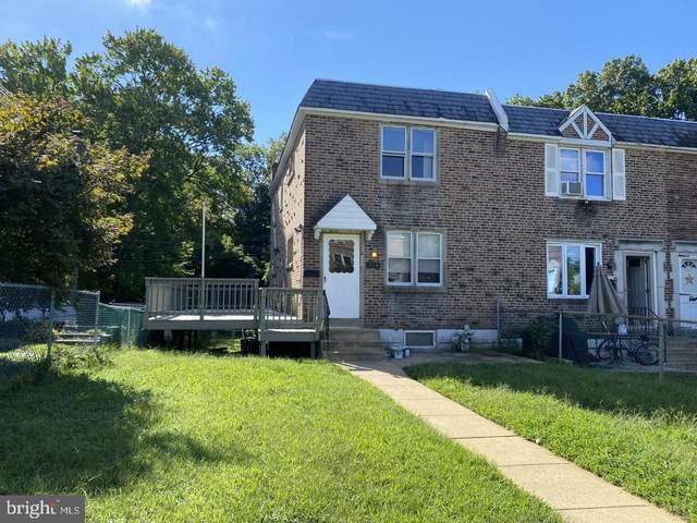 322 Westmont Drive, COLLINGDALE, PA 19023 (#PADE2008000) :: Paula Cashion | Keller Williams Central Delaware