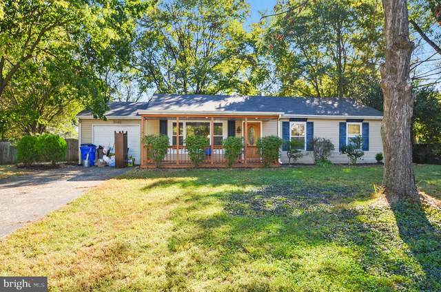 3540 Northshire, BOWIE, MD 20716 (MLS #MDPG2012912) :: Maryland Shore Living   Benson & Mangold Real Estate