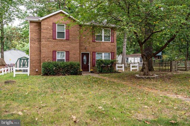 571 Balsom Road, LUSBY, MD 20657 (#MDCA2002010) :: The Miller Team