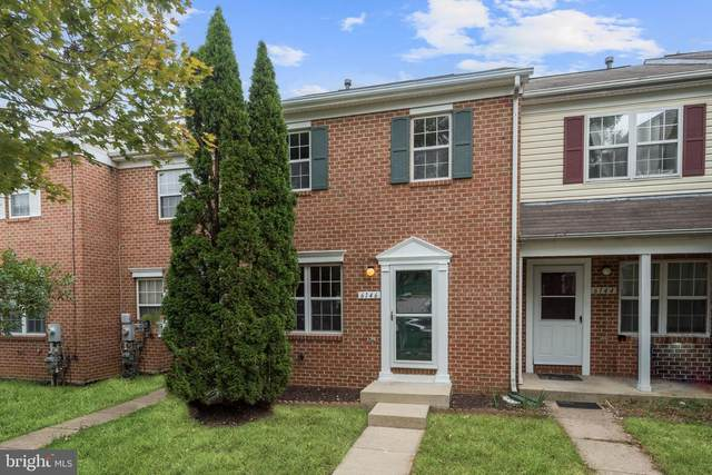 6146 Quiet Times, COLUMBIA, MD 21045 (#MDHW2005244) :: Keller Williams Realty Centre