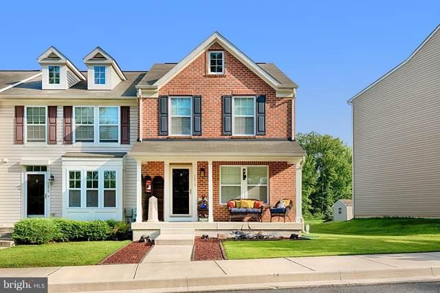 1472 Wellspring Drive, ABERDEEN, MD 21001 (#MDHR2004038) :: Great Falls Great Homes