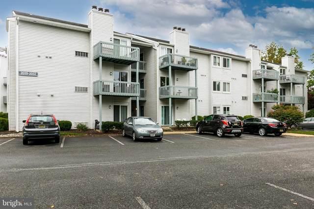 2043 Lucas Lane, VOORHEES, NJ 08043 (#NJCD2007978) :: Holloway Real Estate Group