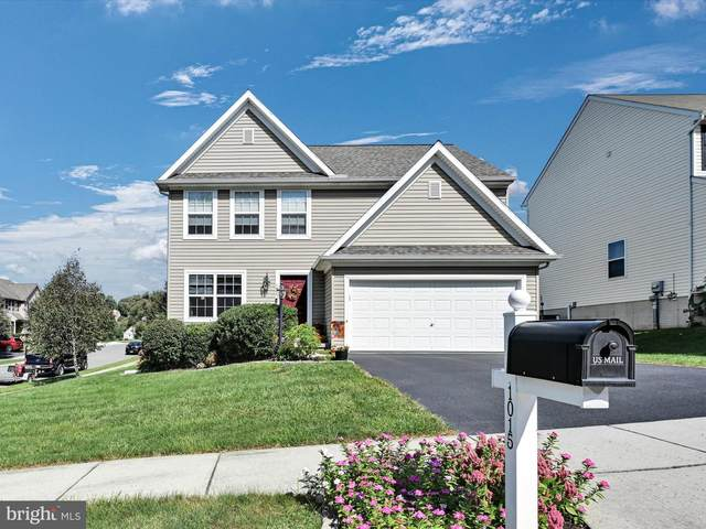 1015 Orchid Way, MOUNTVILLE, PA 17554 (#PALA2005738) :: The Schiff Home Team
