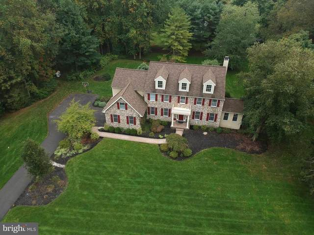 2 Bayberry, AMBLER, PA 19002 (#PAMC2012130) :: Linda Dale Real Estate Experts
