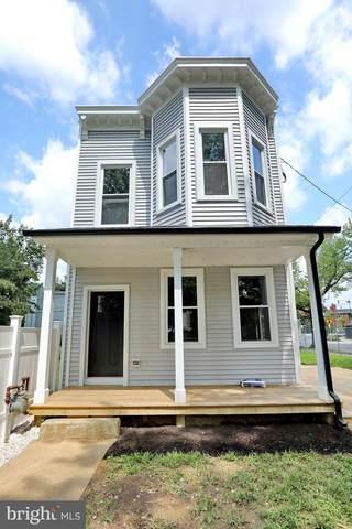 718 Malcolm X Avenue SE, WASHINGTON, DC 20032 (#DCDC2014752) :: Great Falls Great Homes
