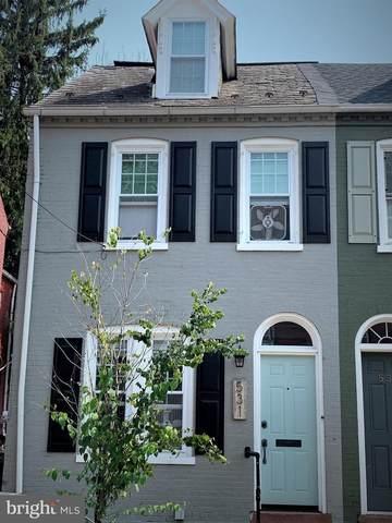 531 Chester Street, LANCASTER, PA 17602 (#PALA2005744) :: CENTURY 21 Core Partners