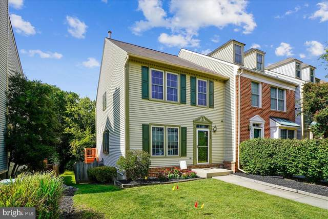 6206 Manchester Way, ELKRIDGE, MD 21075 (#MDHW2005248) :: Ultimate Selling Team