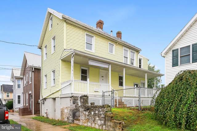 441 E Washington Street, CHAMBERSBURG, PA 17201 (#PAFL2002294) :: Bruce & Tanya and Associates