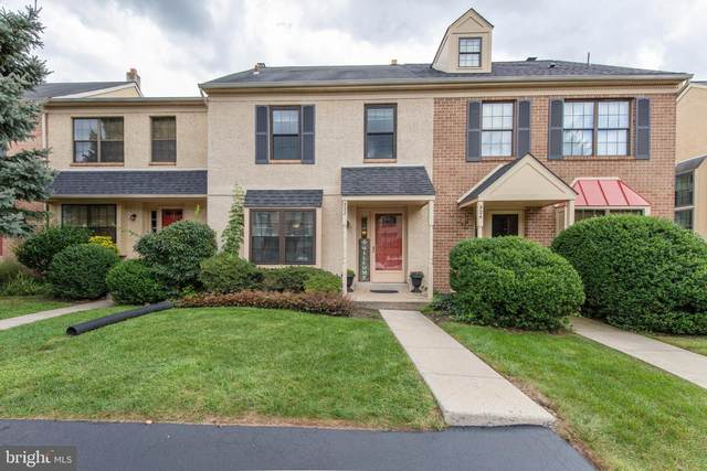 522 Bassett Lane, NORRISTOWN, PA 19403 (#PAMC2012144) :: ExecuHome Realty