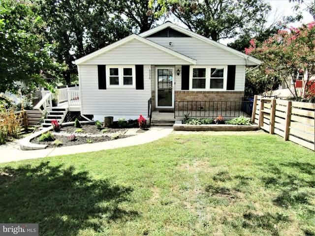 6376 Forest Avenue, ELKRIDGE, MD 21075 (#MDHW2005252) :: Blackwell Real Estate