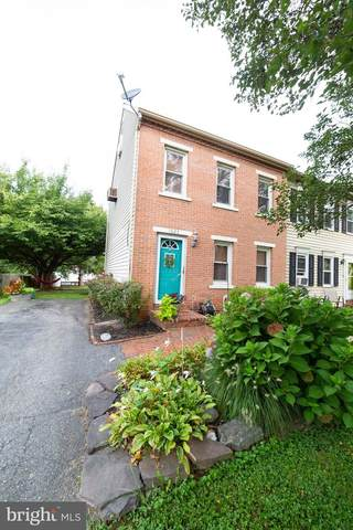 1623 Colchester Drive, LANCASTER, PA 17603 (#PALA2005750) :: CENTURY 21 Core Partners