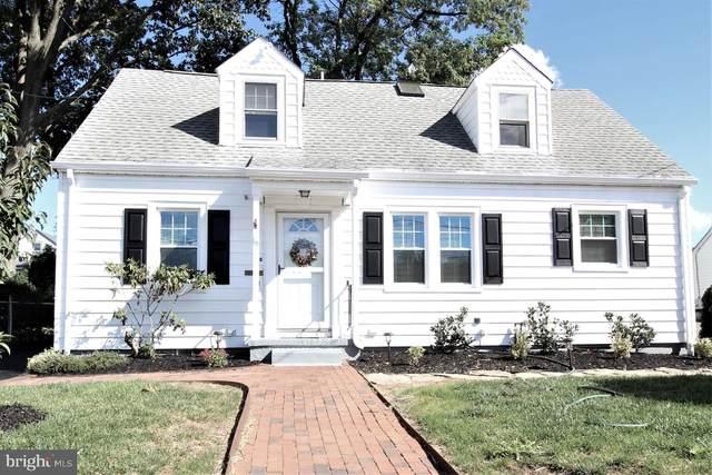 115 Fallon Avenue, WILMINGTON, DE 19804 (#DENC2007558) :: The Matt Lenza Real Estate Team