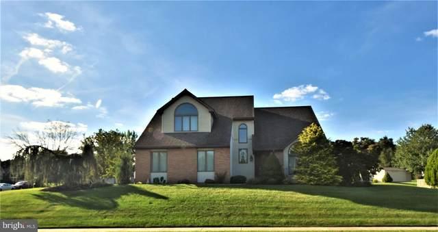1261 Harvest Drive, DENVER, PA 17517 (#PALA2005752) :: The Joy Daniels Real Estate Group
