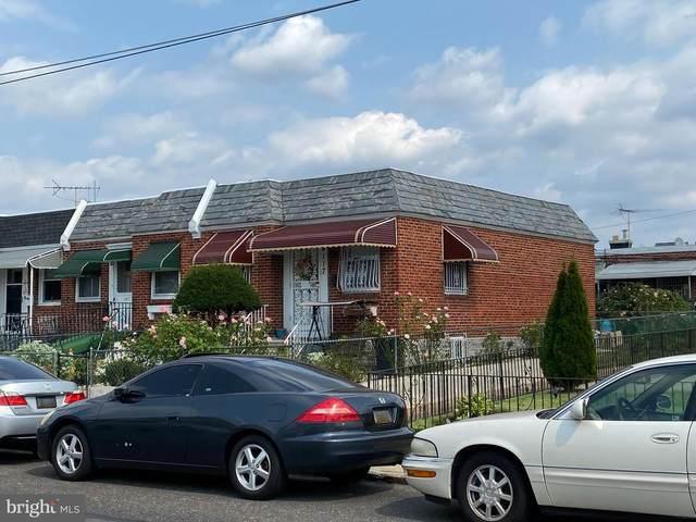 4117 J Street, PHILADELPHIA, PA 19124 (#PAPH2032404) :: Paula Cashion | Keller Williams Central Delaware