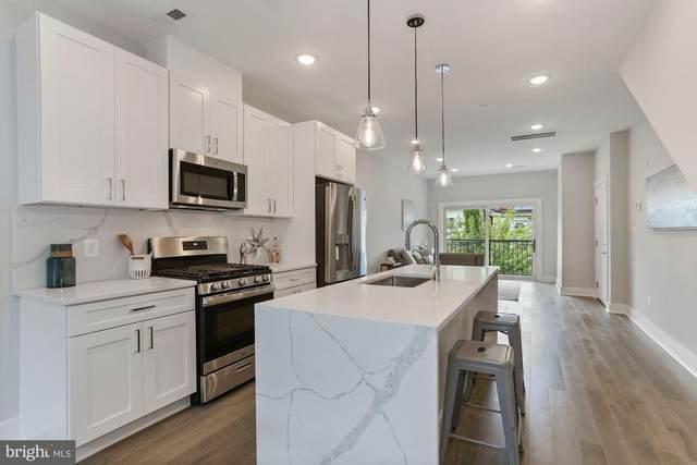 1105 Queen Street NE #4, WASHINGTON, DC 20002 (#DCDC2014766) :: Monarch Properties