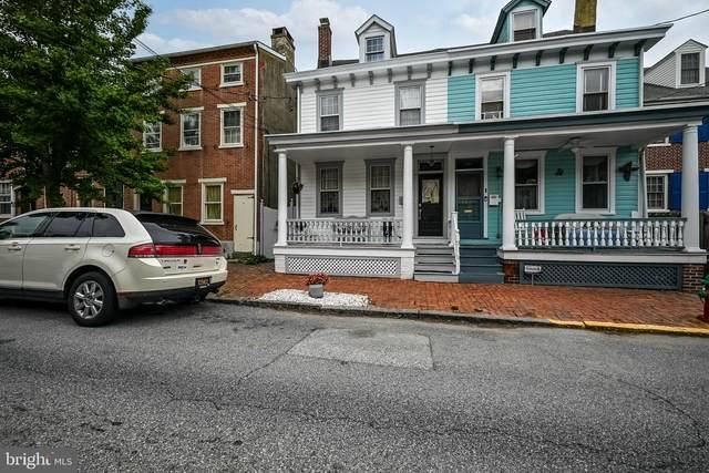 134 E 3RD Street, NEW CASTLE, DE 19720 (#DENC2007562) :: Blackwell Real Estate
