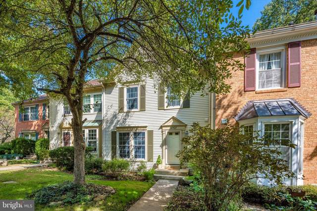 14307 Long Channel Drive, GERMANTOWN, MD 20874 (#MDMC2017232) :: Realty Executives Premier