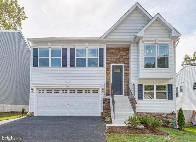653 208TH Street, PASADENA, MD 21122 (#MDAA2010718) :: Shamrock Realty Group, Inc