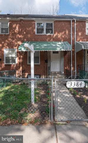 3384 Dulany Street, BALTIMORE, MD 21229 (#MDBA2013416) :: The Miller Team