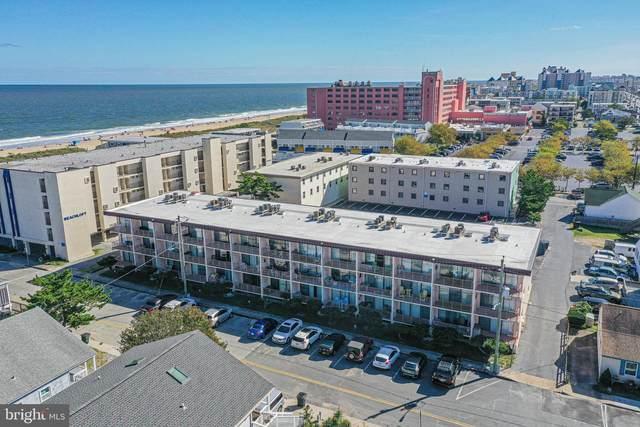 13 69TH Street #202, OCEAN CITY, MD 21842 (#MDWO2002598) :: EXIT Realty Ocean City