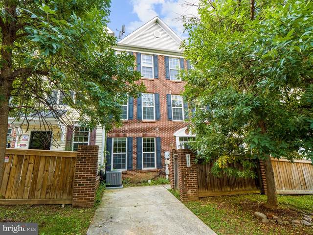 131 Whiskey Creek Circle, FREDERICK, MD 21702 (#MDFR2006336) :: Keller Williams Realty Centre