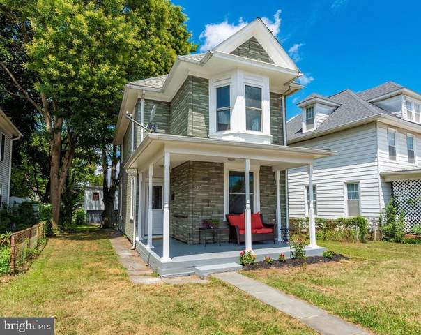 537 Maryland Avenue, HAGERSTOWN, MD 21740 (#MDWA2002438) :: New Home Team of Maryland