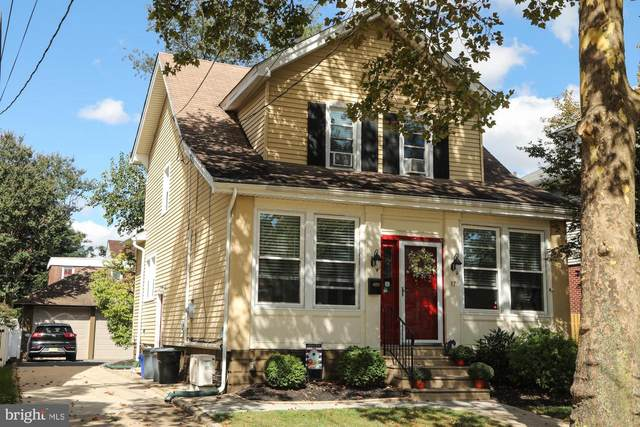 17 E Narberth Terrace, COLLINGSWOOD, NJ 08108 (#NJCD2007998) :: Holloway Real Estate Group