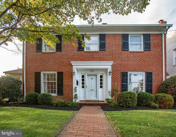 1321 Royston Street, FREDERICKSBURG, VA 22401 (#VAFB2000578) :: Shamrock Realty Group, Inc