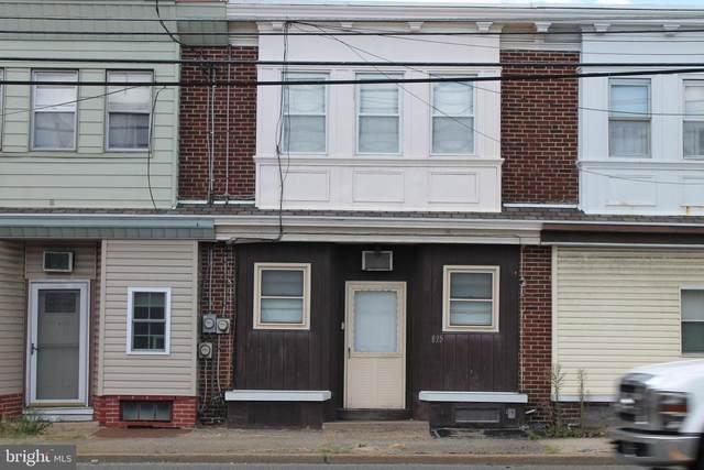 625 N White Horse Pike, SOMERDALE, NJ 08083 (#NJCD2008000) :: LoCoMusings