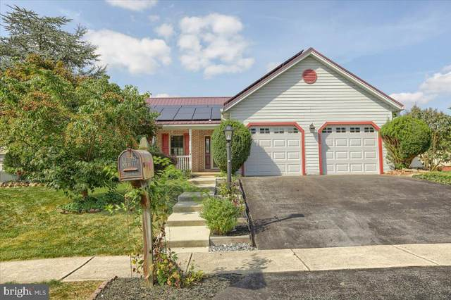 5884 Tyler Drive, HARRISBURG, PA 17112 (#PADA2003890) :: TeamPete Realty Services, Inc