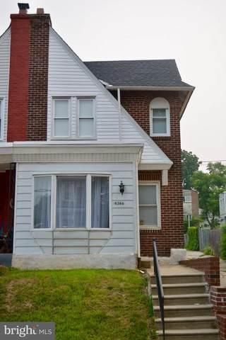 6366 Musgrave Street, PHILADELPHIA, PA 19144 (#PAPH2032464) :: Team Martinez Delaware