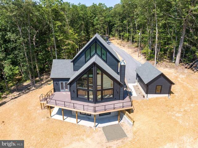 79A1 Sunset Village Road, FRONT ROYAL, VA 22630 (#VAWR2000970) :: Pearson Smith Realty