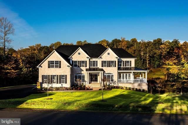 5630 Beachview Creek Drive, WOODBRIDGE, VA 22192 (#VAPW2009320) :: The Putnam Group