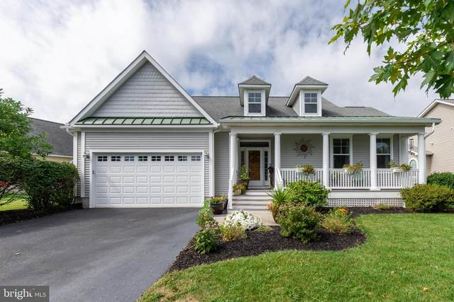 37383 Harmony Drive, SELBYVILLE, DE 19975 (#DESU2006928) :: The Lux Living Group
