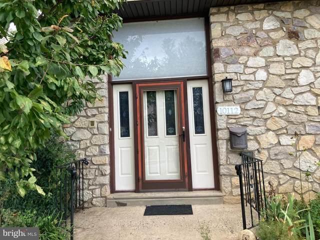 10112 Galahad Road, PHILADELPHIA, PA 19116 (#PAPH2032484) :: Shamrock Realty Group, Inc