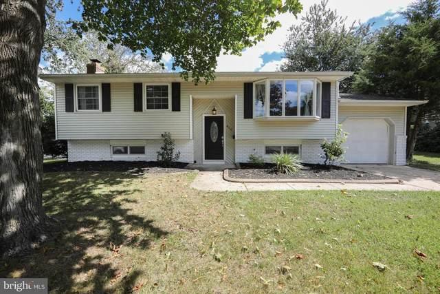 410 Gordon Avenue, WILLIAMSTOWN, NJ 08094 (#NJGL2005054) :: Shamrock Realty Group, Inc