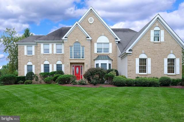 24 Zaitz Farm Road, WEST WINDSOR, NJ 08550 (#NJME2005360) :: Shamrock Realty Group, Inc