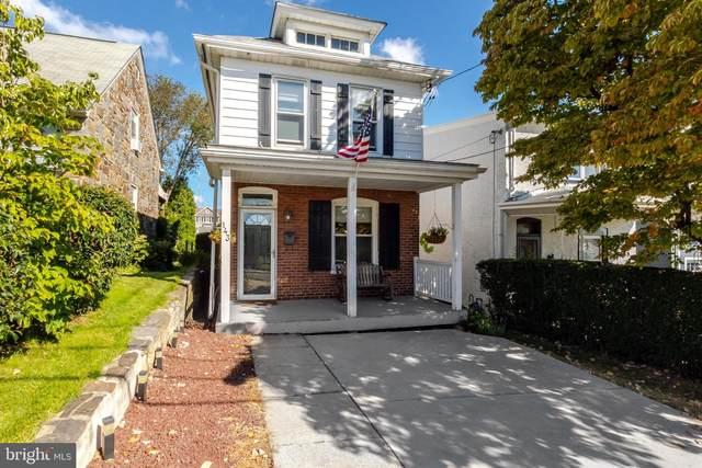 143 Ashland Avenue, BALA CYNWYD, PA 19004 (#PAMC2012168) :: Paula Cashion | Keller Williams Central Delaware