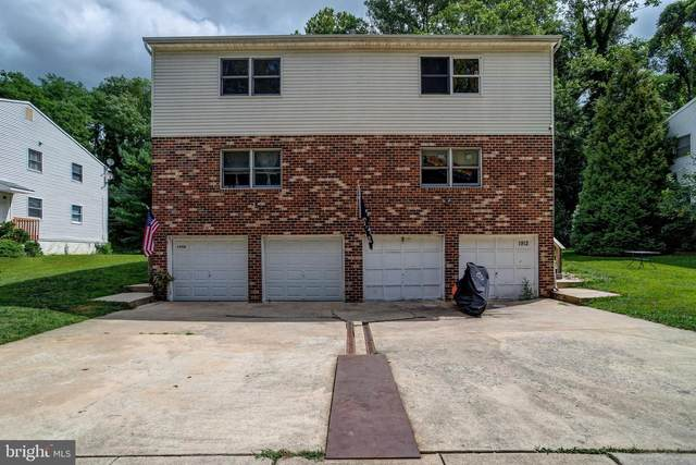 1912 Ridley Mill Lane, WOODLYN, PA 19094 (#PADE2008026) :: Paula Cashion | Keller Williams Central Delaware