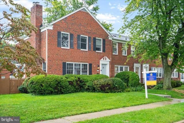 8533 Drumwood Road, TOWSON, MD 21286 (#MDBC2012002) :: Great Falls Great Homes