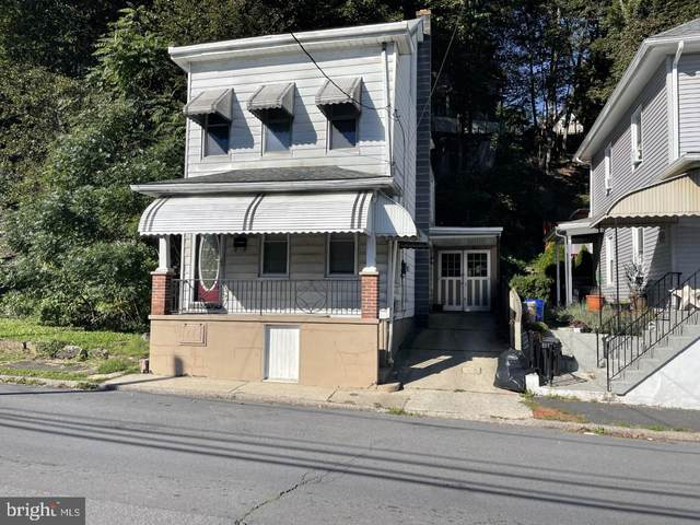 26 Westwood Street, MINERSVILLE, PA 17954 (#PASK2001546) :: The Joy Daniels Real Estate Group