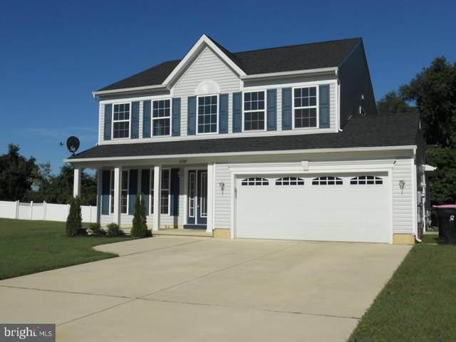 1098 Chews Landing Road, LAUREL SPRINGS, NJ 08021 (MLS #NJCD2008002) :: The Dekanski Home Selling Team
