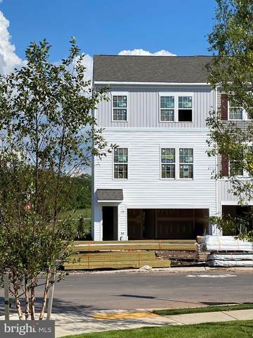 1230 Aries Way, FREDERICK, MD 21702 (#MDFR2006340) :: Shamrock Realty Group, Inc